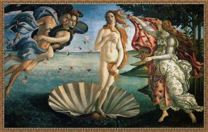 Highlights of the Uffizi Gallery and the Oltrarno