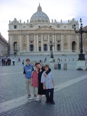 Private Guided Walking Tours in Rome