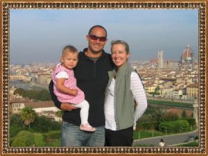 "City of Art & Beauty – ""Firenze"""