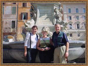 "Vacanze Romane - ""Roman Holiday"""
